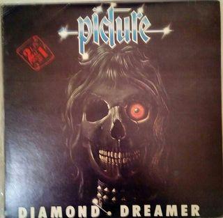 "Picture ""diamond dreamer/eternal black"""