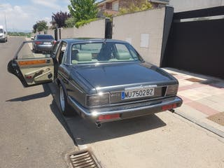 Jaguar Daimler 1992