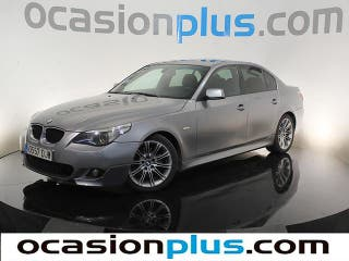 BMW Serie 5 530i 170kW (231CV)