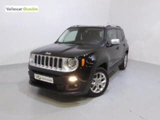 JEEP RENEGADE LIMITED 1.6 MJET 120 CV 4X2 5P
