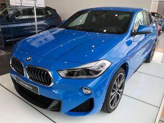 BMW X2 xDrive20dA