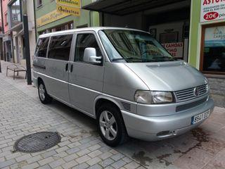 Volkswagen Multivan 2003 150cv