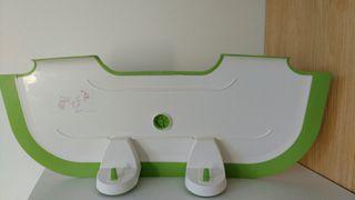 Barrera para bañera BABYDAM con caja original