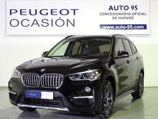 BMW X1 S-DRIVE ACABADO X-LINE 150cv