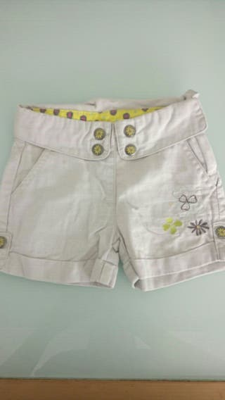 pantalon niña 2 años