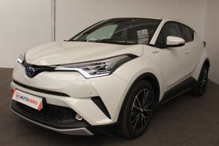 Toyota C-HR 1.8 Hybrid Advance