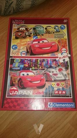 Puzle Cars