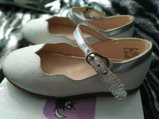 Zapatillas niña N 21