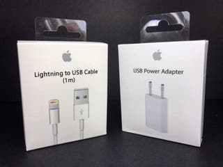 Chargeur iPhone Complet Apple