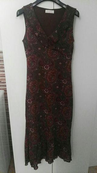 vestido breshka