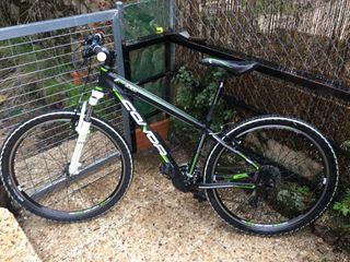Bicicleta montaña 27,5 Conor 6300