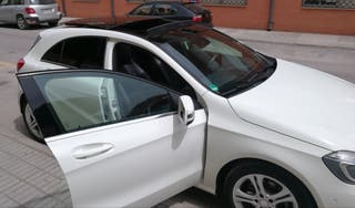 Mercedes Clase A CDI AMG PANORAMA GARANT. Mercedes