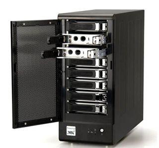 NAS VIA NSD7800 6Tb