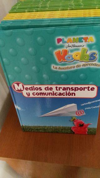 Enciclopedia niños