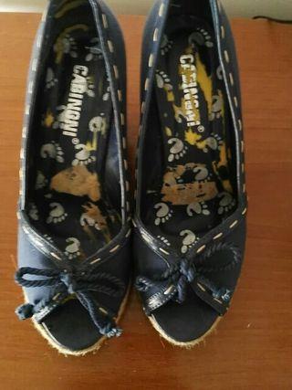 Zapatos numero 35