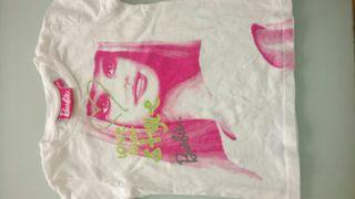 Camiseta 2-3 años