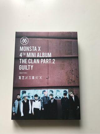 Monsta X The Clan Part.2