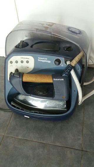 plancha de vapor