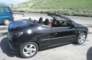 Peugeot 206 CABRIO AÑO 2002