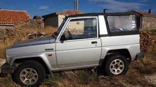 Daihatsu roky 1989