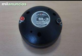 motor de compresión das m3