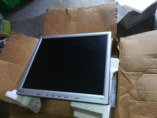 pantalla de pc (ordenador)