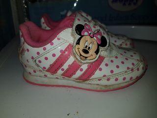 15 Niña Por Adidas Segunda De Zapatos Mano FOwY4qwZ