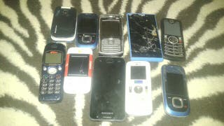 lote moviles