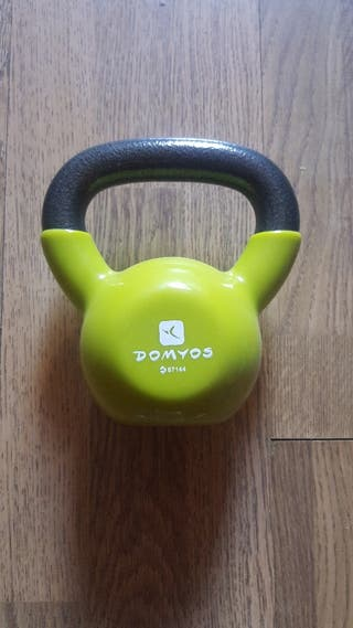 Accesorio Fitness Kettle Bell