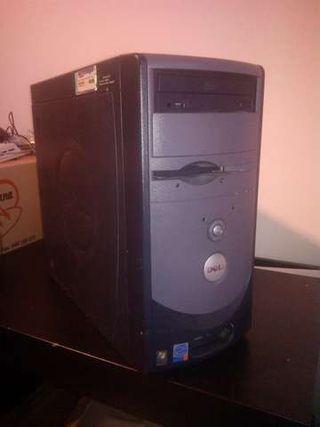 ordenador P-IV