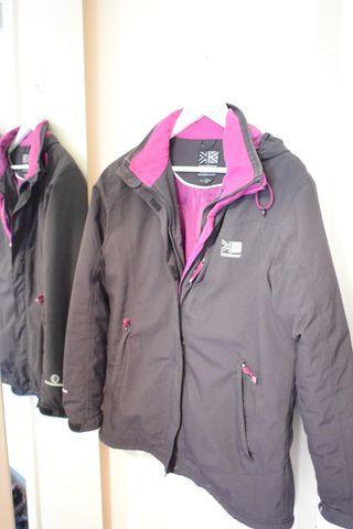 Winter KARRIMOR Jacket