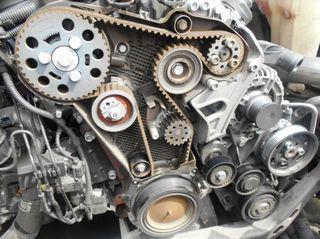 mecanico del automovil