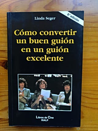 Linda Seger.