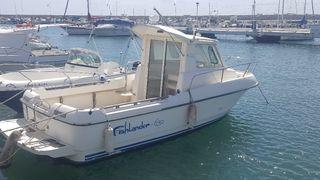 Barco de Recreo