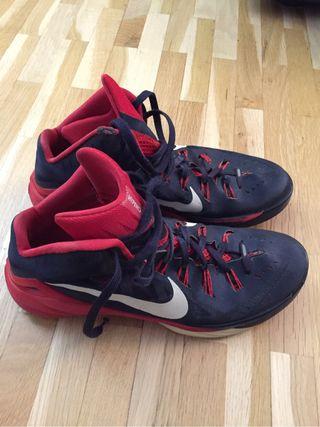 Nike hyper dunk 2014 Basket