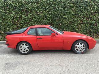 Despiece Porsche 944 S2 3.0