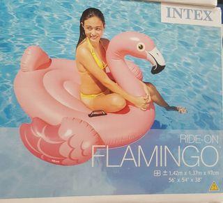 Colchoneta Flamingo