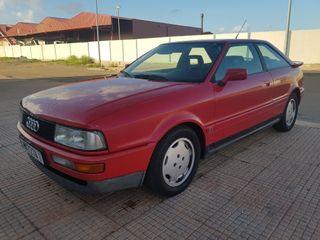 Audi 80 Coupé 2.2 1989