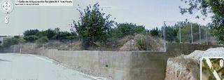 Parcela urbanizable. Cañapar, Turis
