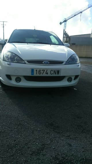 ford focus 1.8 16v 2004 kit st Impecable