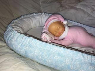 Reductor cuna bebe
