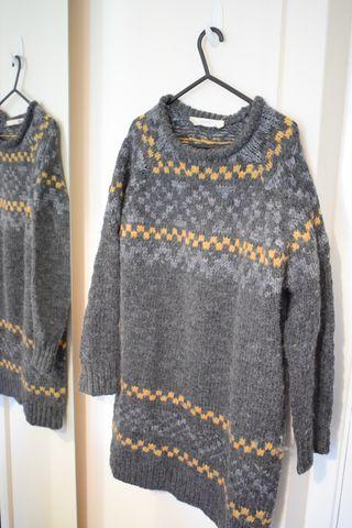 Sweater Zara Oversize