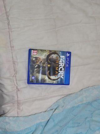 Far Cry PRIMAL play 4