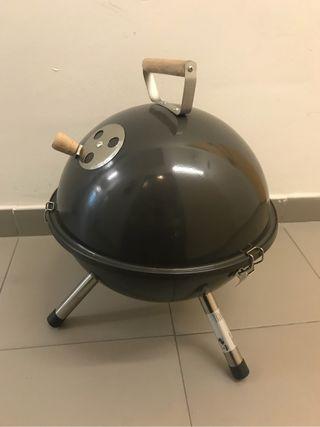 Mini barbacoa para 2 personas