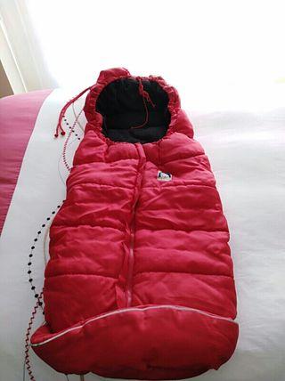 Saco de invierno para silla marca Eisbarchen