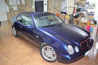 Mercedes-benz CLK 230kp sport 1999