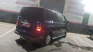 Volkswagen Transporter -T5 2005 1.9 130cv