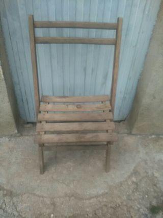 Sillas antiguas de segunda mano en la provincia de segovia for Sillas antiguas segunda mano