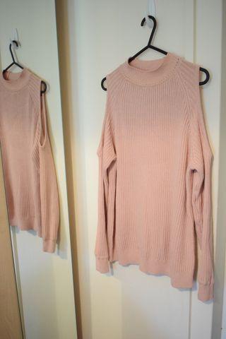 Light Pink Sweater H&M