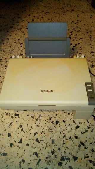Lexmark x2330